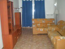 Amplio piso de 2 dormitorios en playa de arinaga.