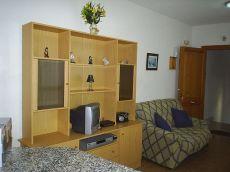 El rocio, 2 dormitorios amueblado y equipado