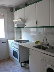 Alquiler piso Ciudad Lineal