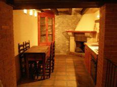 Alquiler casa r�stica en albinyana