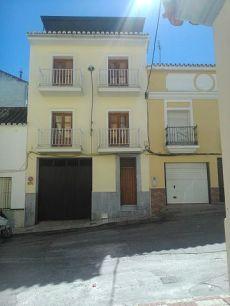 Alquiler casa en Coin , calle Malaga