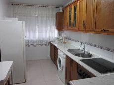 Apartamento amueblado en San Fernando
