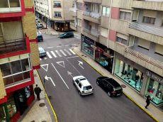 Alquiler sin nada de muebles en plaza de Espa�a