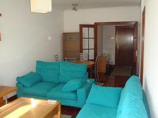 Piso de 3 dormitorios en la zona de Ametzola