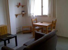 Estudio amueblado en Pa�sos Catalans. Tarragona