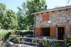 Se alquila casa en Sos Valle de Benasque