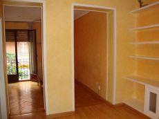 Bonito piso exterior ideal para parejas