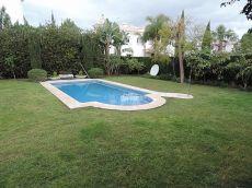 Villa con o sin muebles en Las Brisas