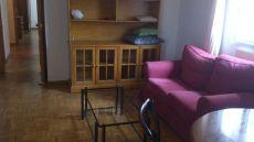 Piso de 2 habitaciones amueblado