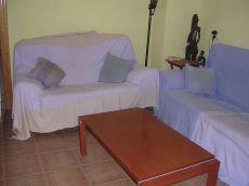 Alquiler piso 2 habitaciones Avda Pinos