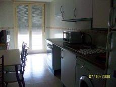 Apartamento amueblado en Lardero