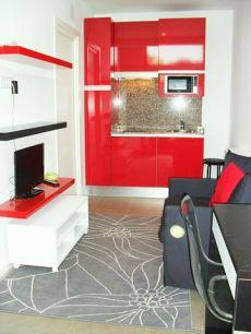 Apartamento Monteprincipe , ideal para estudiantes