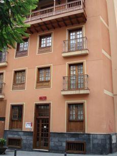 Puerto Cruz, alquiler Apartamento 2 Habitaciones centrico