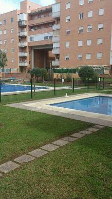 Amplio y confortable piso en Sevilla este