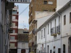 Piso 4 habitaciones en Oliva Calle Francesc Ferrer i Pastor