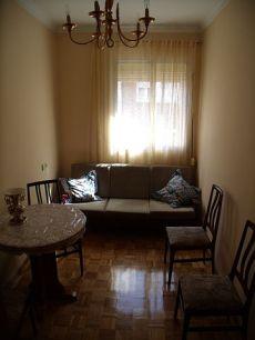 Piso de 2 habitaciones, tranquilo soleado y muy bien comunic