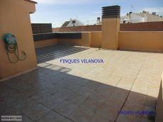 Duplex en Residencial mg Vilanova i la Geltru