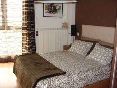 Piso de dos dormitorios amueblado con garaje y trastero