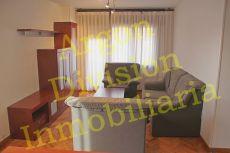 Alquiler piso 2 habitaciones Zaragoza