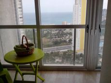 Alquiler Apartamento Benidorm Via Parque