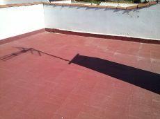 Adosado, patio, adosado 60 m2, solarium 60 m2