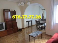 Particular alquila piso en calle Palencia