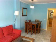 Piso de 3 dormitorios y 2 wc en Churriana
