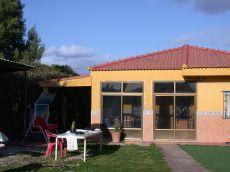 Parcela, Casa Rural con Piscina en Linares, Jaen