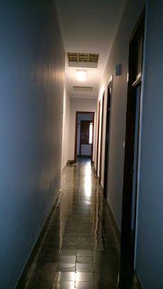 Grandisimo piso de 6 hab en triana