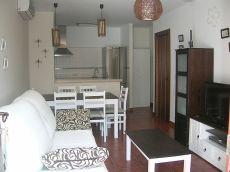 Apartamento acogedor en Carboneras