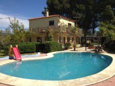 Precioso chalet muy luminoso y amplio con piscina
