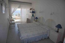 Alquilo apartamento Javea frontal al Mar