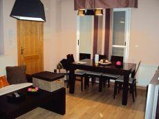 Alquiler piso 2 habitaciones amueblado, zona san pablo