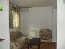 Piso amplio y reformado, 1 dormitorio, pr�ximo a Madrid R�o