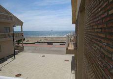 1 linea de playa en Pu�ol