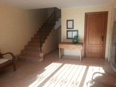 Casa de pueblo,se ha hecho un piso con pk y buhardilla