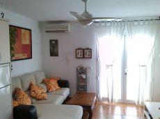 Centro, apartamento amueblado muy bien decorado