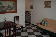 Peque�a casa en el casco antiguo de Nerja