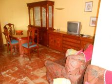 Centro 4 dormitorios y 2 ba�os