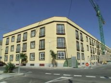 Alquiler apartamentos c�ntricos, 2 dormitorios