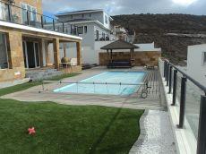 Villa urb. Roque del conde