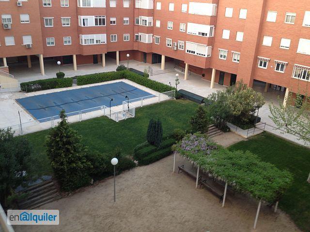 Alquiler de pisos de particulares en la ciudad de legan s - Alquiler de pisos estudiantes madrid ...