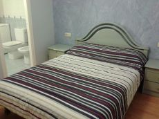Apartamento amplio, amueblado, luminoso con garaje en Vigo
