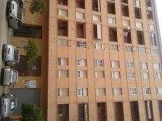 Alquiler piso junto Hospital General