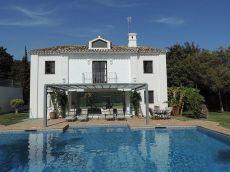 Villa en Guadalmina
