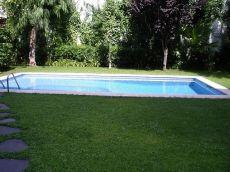 Estudio 50 m2, 1 hab, zona ajardinada y piscina en Bonanova.