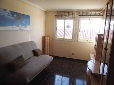 Precioso piso, 3 dormitorios y garaje, luminoso, equipado