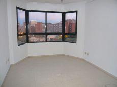 Penya roja, apartamento 51m2, 1 hab. , 1 ba�o, vac�o, garaje