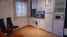 Apartamento 1 dormitorio Zona Calatrava