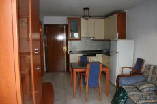 Apartamento reformado alquiler